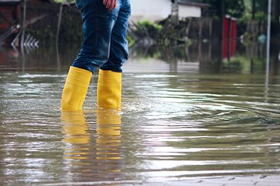 Catastrophes naturelles © Rico Löb - grafico2011 - Fotolia