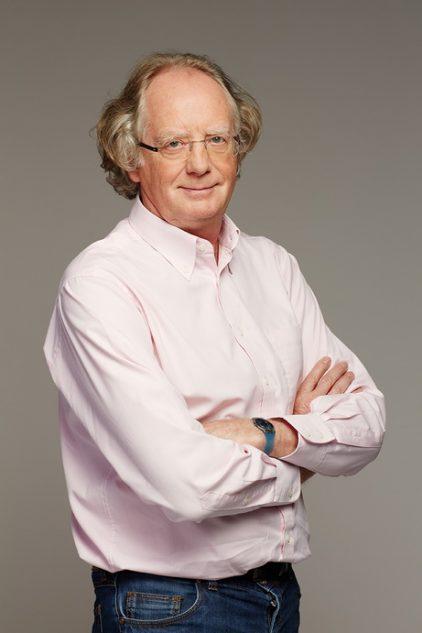Francis Luzin, Directeur de la publication © Kasia Kozinski