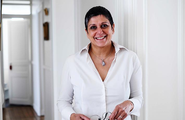 Sylvie Amar, designer © Studio Sylvie Amar