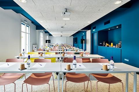 Salle de réunion du Splendid © Splendid