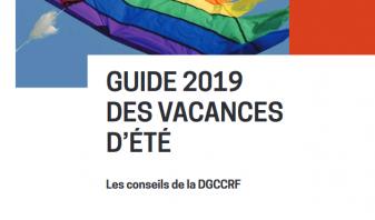 Guide 2019 des Vacances d'Eté