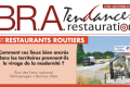 B.R.A. 402, dossier Relais Routiers