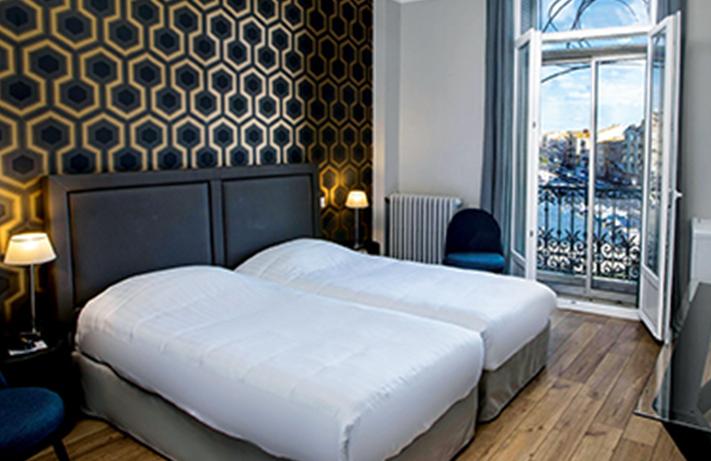 © Grand Hôtel de Sète