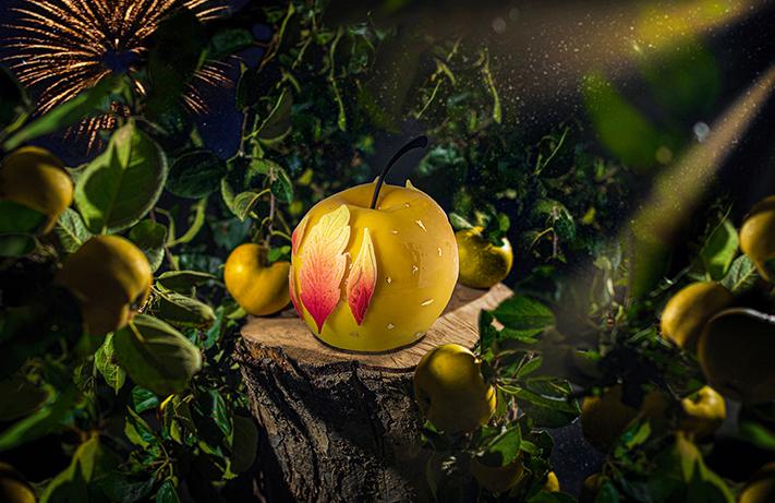 La Pomme d'Or © Evian Resort