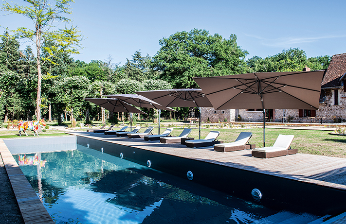 Photos © Loire Valley Lodges
